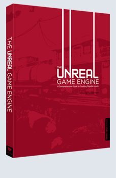 The Unreal Game Engine £29.99 http://shop.3dtotal.com/books/3dtotalpublishing/unreal-game-engine.html