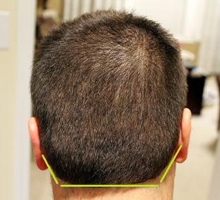 Part 6: How to Cut Men's Hair