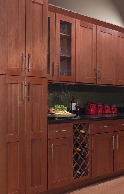 17 Best Images About Kitchen Ideas On Pinterest Shaker Cabinets Kitchen Backsplash