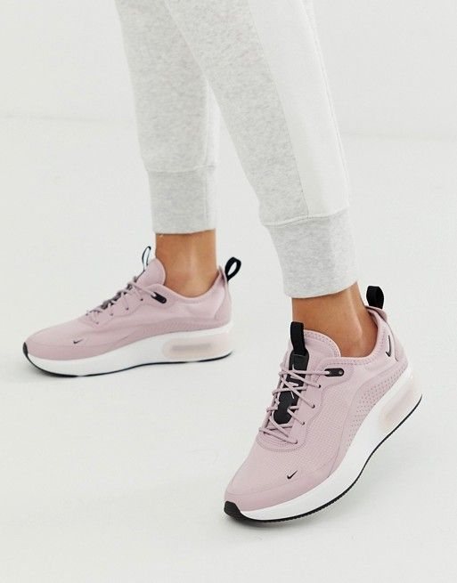 Nike pink Air Max Dia sneakers | Schoenen