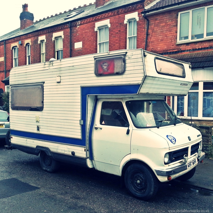 a bedford campervan you could serve some wicked food from this coffee vansmall