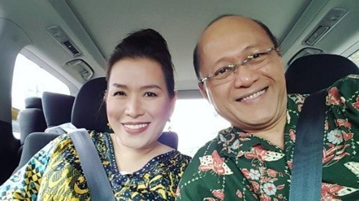 Sempat Dituding Suami Takut Istri, Pengakuan Bangga Mario Teguh Ini Banjir Pujian Netizen