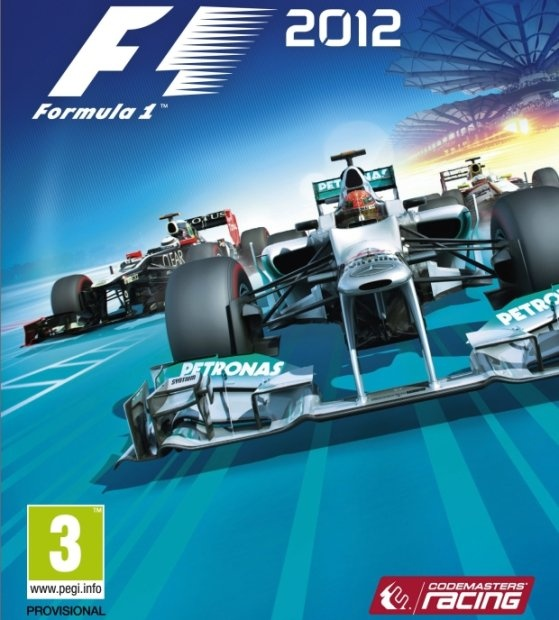 F1 2012 is the next edition of the popular racing video game series produced by the studio Codemasters , which was created under license from Formula 1. More on http://egw-games.blogspot.com/2013/02/f1-2012-pcps3xbox-360.html #Games