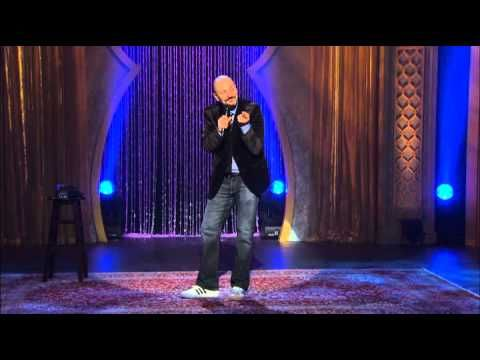 Maz Jobrani - Travel To Arab Country.avi