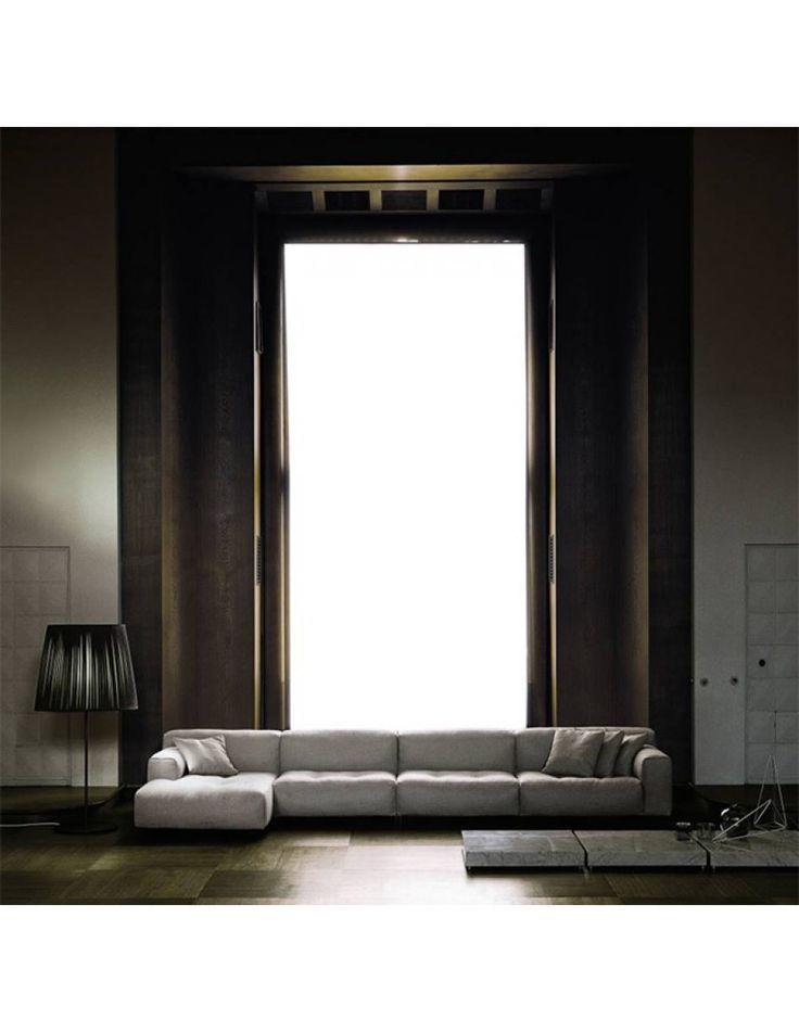 Living Divani Softwall sofa