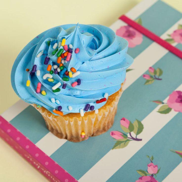 cupcake #summer #dulce #verano