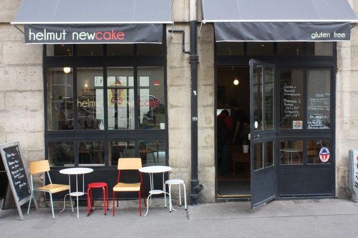 Steeds meer mensen hebben last van een glutenallergie, maar tot voor kort was er zélfs in modestad Parijs geen hiprestaurant waar je volledig glutenvrij kon eten. Toen was daar café Helmut Newcake: zonder te overdrijven een glutenvrije hemel. Van cheesecake en aardbeientaartjes tot Franse broodjes en zoete pannenkoekjes, alles is hier glutenvrij.En vreselijk lekker! Want …