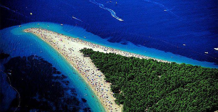 Cele mai frumoase 8 plaje din apropierea României