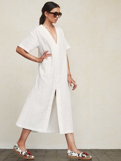 Sometimes you just need a little space. The Zoco Dress. https://www.thereformation.com/products/zoco-dress-liona?utm_source=pinterest&utm_medium=organic&utm_campaign=PinterestOwnedPins
