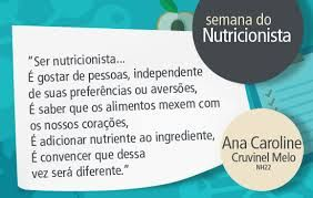 Resultado de imagem para ser nutricionista