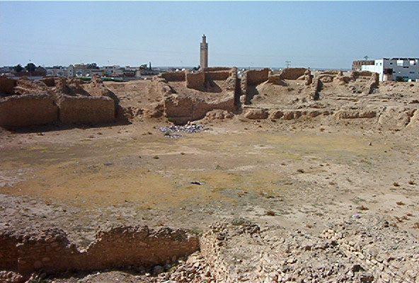 El Jem arène ancien amphithéâtre - Amphithéâtre d'El Jem — Wikipédia