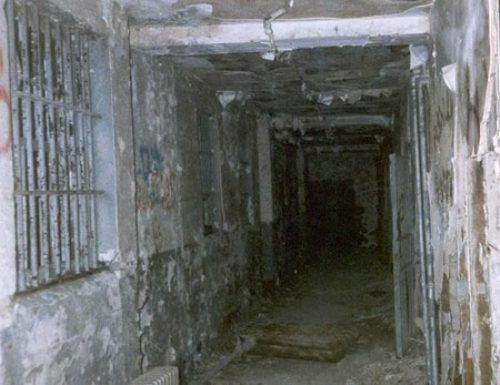 Scariest Places On The Earth