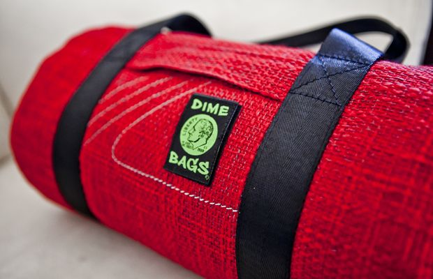 #ProductReview: Dime Bags | #CannabisNow Magazine