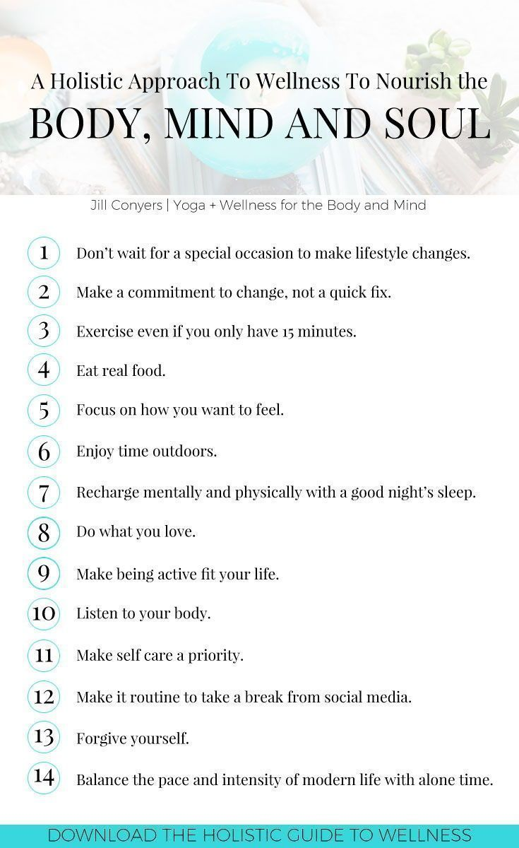 14 Einfache Lebensgewohnheiten, um gesund, glücklich und fit zu bleiben
