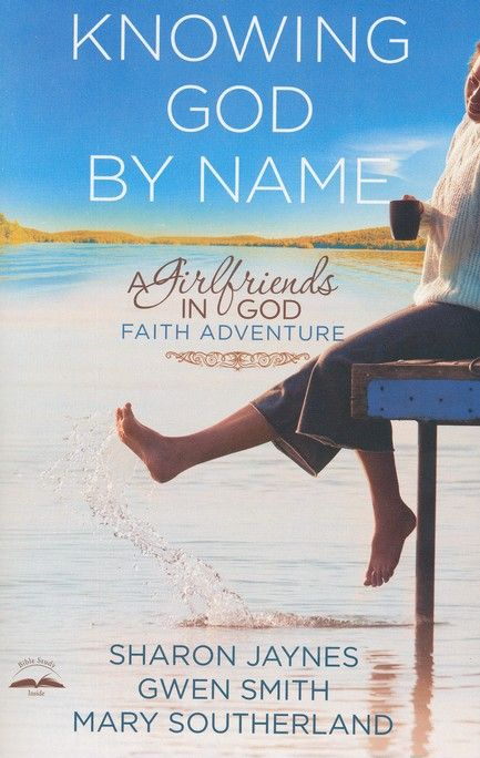 Knowing God by Name, Book Review