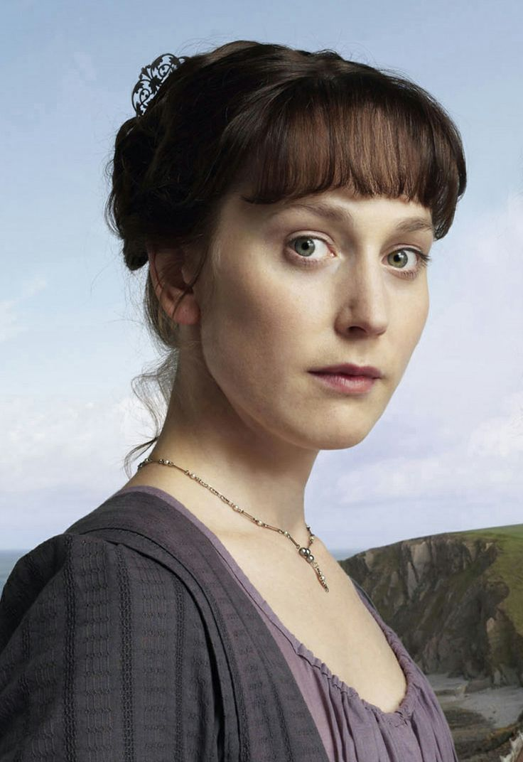 "Hattie Morahan -- ""Sense & Sensibility"" (2008)"