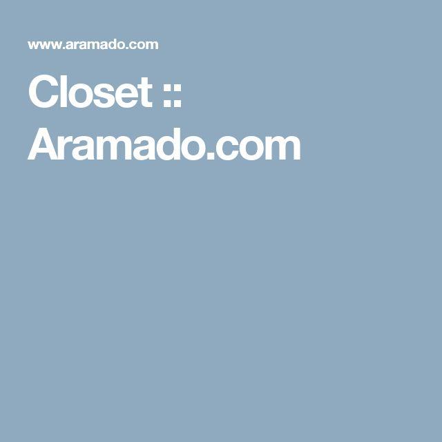 Closet :: Aramado.com