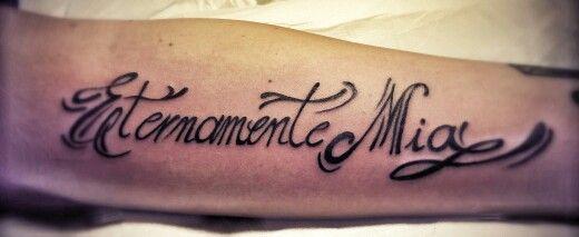 Era tattoo