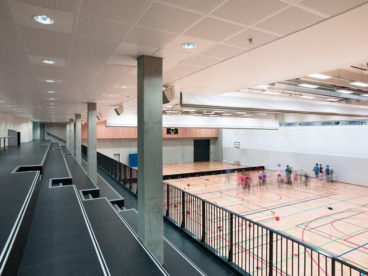 Arkitektur arkitektur school : 17 Best images about School Architecture on Pinterest | Atrium ...