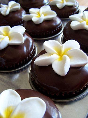 Bron's B'day cupcakes | Sandra (socake) | Flickr