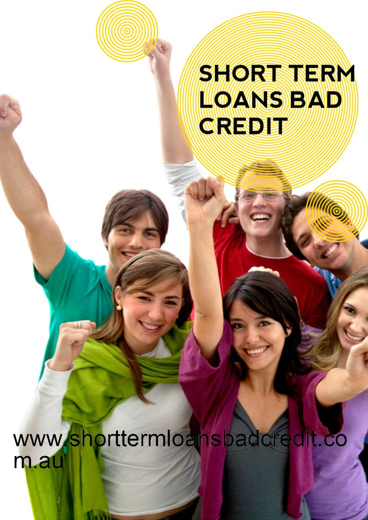 Short Term Loans For Low Credit Score