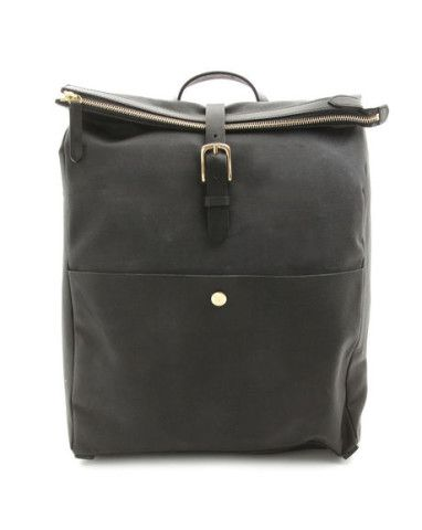 Mismo M/S Express Dark Grey Backpack