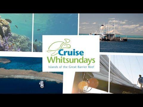 Cruise Whitsundays - Day Cruises Whitsunday Islands - Island Resort Transfers