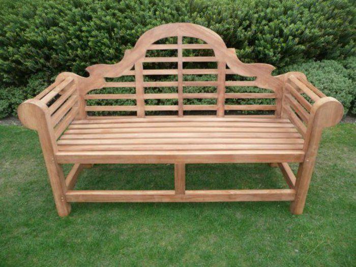 Massive Garden Furniture Enjoy The Summer Comfortably Heystyles Garden Patio Furniture Teak Garden Bench Garden Furniture
