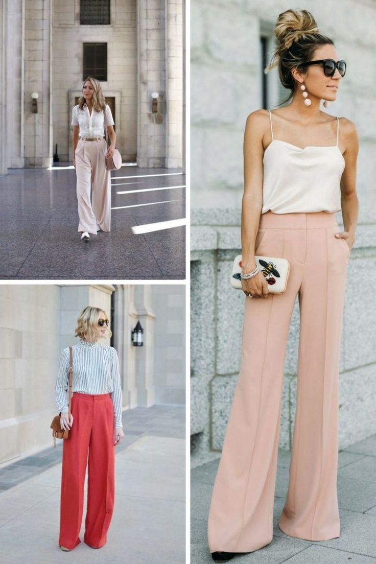 Outfit für Hochzeitsgäste – Elegante Ensembles mit Hose für die schicke Frau