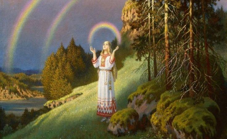 День богини Лады   Крамола