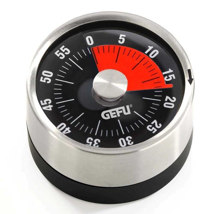 Buy GEFU MAGNETIC TIMER Online - PurpleSpoilz Australia