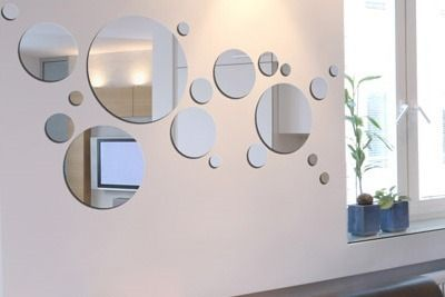 25 melhores ideias sobre espelhos redondos no pinterest