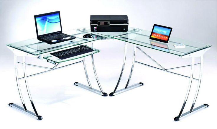 ¿Qué te parece nuestro escritorio Gamma 54? Excelente diseño moderno y elegante