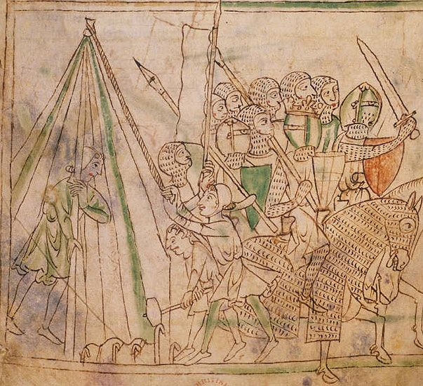 Tentorium - HISTORICAL TENTS - Anglo-Saxon, Geteld, anglo-saxon, historical tents, geteld, soldier tents, Pavilions, Historical Tents, knight tents, cones tents, knight's tent, historical tents, soldier tents