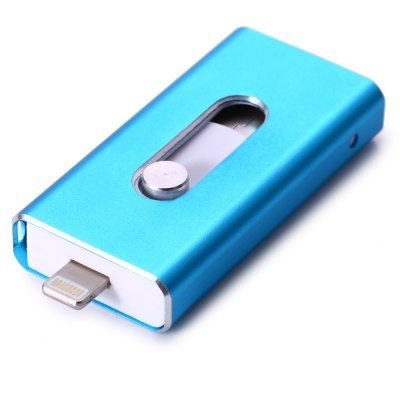 8GB PhotoFast i-FlashDrive HD 8Pin USB Flash Disk #jewelry, #women, #men, #hats, #watches, #belts, #fashion