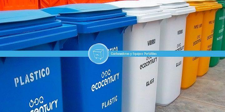 Ecocentury   Contenedor de residuos   Ecocentury te presenta algunas de las razones por las que necesitas mantener tus contenedores limpios. Además de brindarte tips de cómo hacerlo.