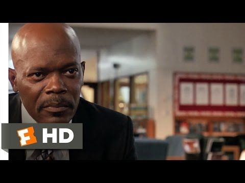 Coach Carter I Tied That Bow - YouTube