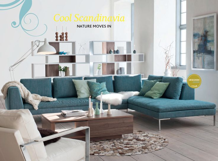 51 best UPNORDIC DESIGN STYLE images on Pinterest Couches, Home - lounge set design garten diy