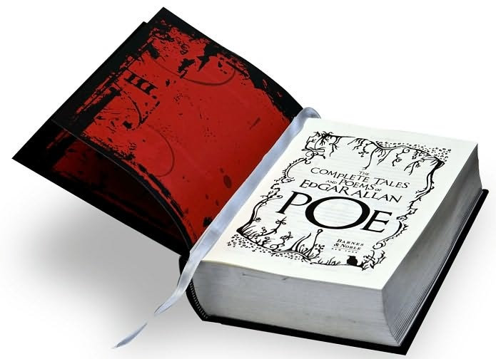 a look at the life and works of edgar allan poe The complete works of edgar allan poe with biography and introduction by  nathan haskell dole volume ix by poe, edgar allan and a great selection of  similar.