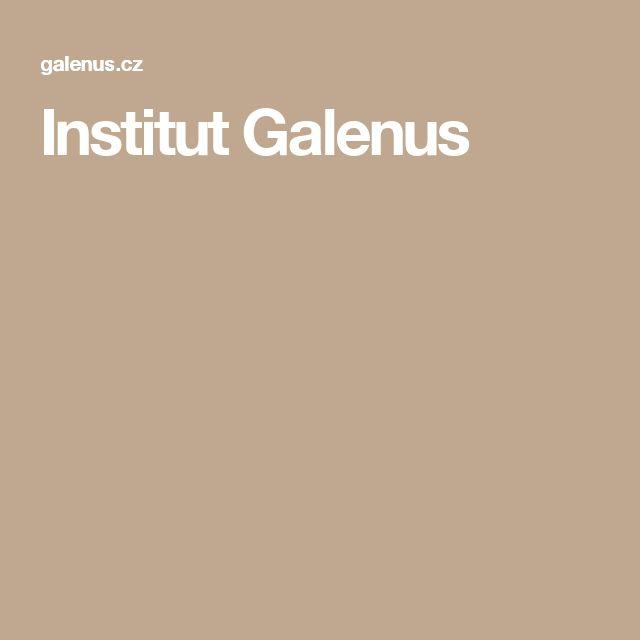 Institut Galenus