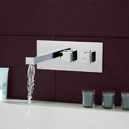 49 besten Badezimmer Armaturen Bilder auf Pinterest Armaturen - led-lampen fürs badezimmer
