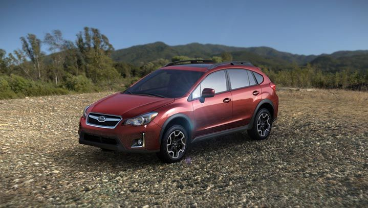 visit the official 2016 subaru crosstrek page to see model details a picture gallery get price. Black Bedroom Furniture Sets. Home Design Ideas