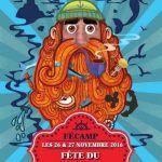 """Ce week-end c'est la fête du hareng à Fécamp ! A cette occasion l'entrée de l'expo """"Du geste au dessin"""" est gratuite profitez-en ! :)pic.twitter.com/VOt0czZz8y"""