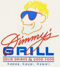 Jimmy's Grill Kauai
