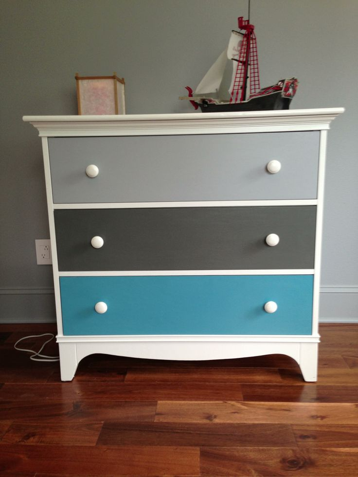 painted drawers nursery ideas pinterest painted
