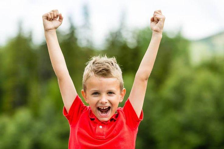 Näin kasvatat lapsesi itsetuntoa – kaiken avain on itsesäätely, sanoo psykologi Keijo Tahkokallio - Aamulehti