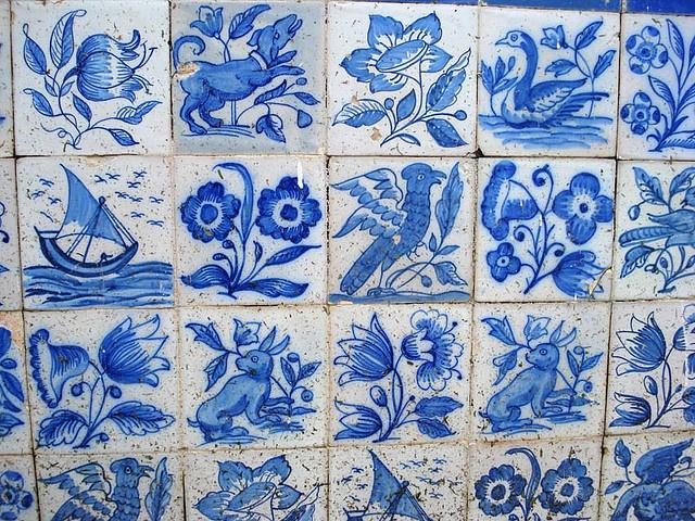 989 best images about portuguese tiles azulejos on for Azulejos de portugal