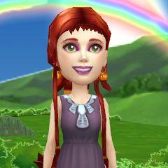 ¡Me encanta mi #ZyngaAvatar! Entra en Zynga.com y hazte uno. http://fun.zynga.com/avatarpin