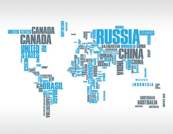 14 best custom graphics images on pinterest desk ideas front topratetm english words world map wall art decal sticker vinyl h x w for parlour television walls home decal this is a real brandtoprate gumiabroncs Choice Image