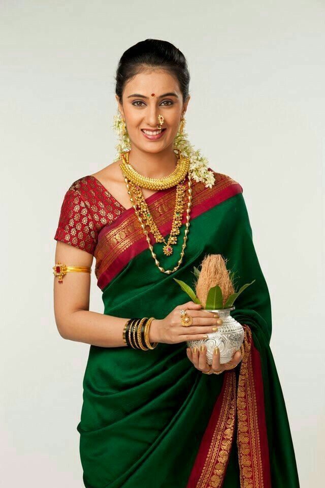 39 Best Maharashtrian Traditional Jewellery Images On